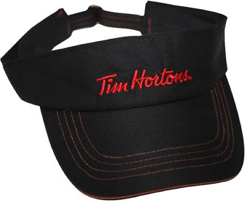 Tim Hortons hat
